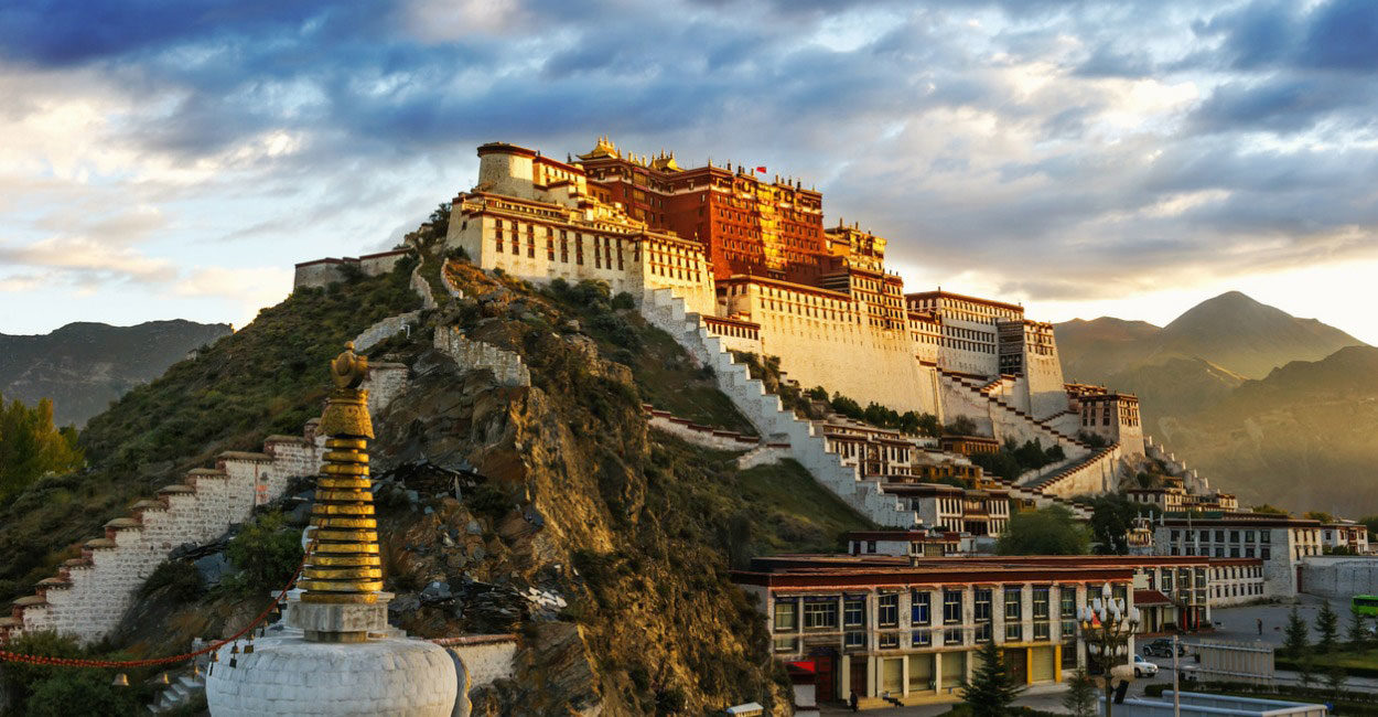 Trip to Nepal and Tibet