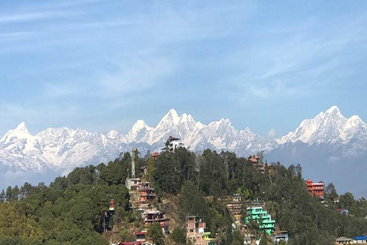 Day treks from Kathmandu