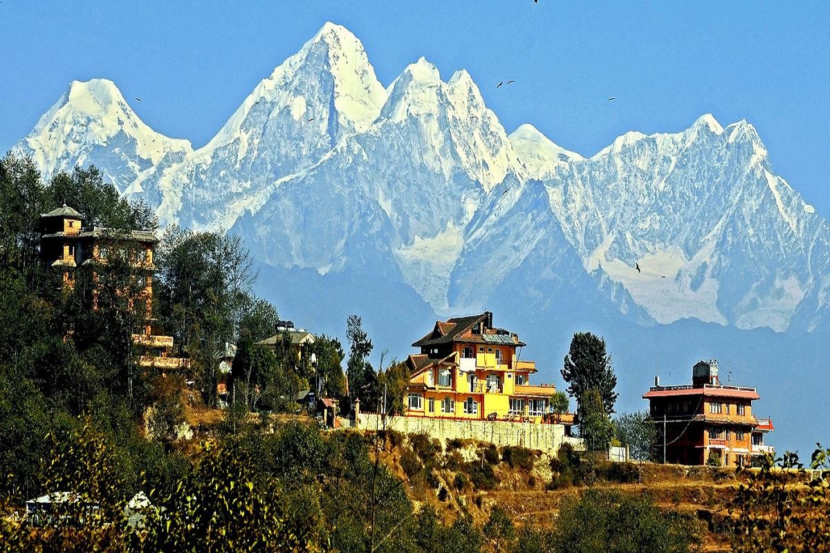 Day trips around Kathmandu