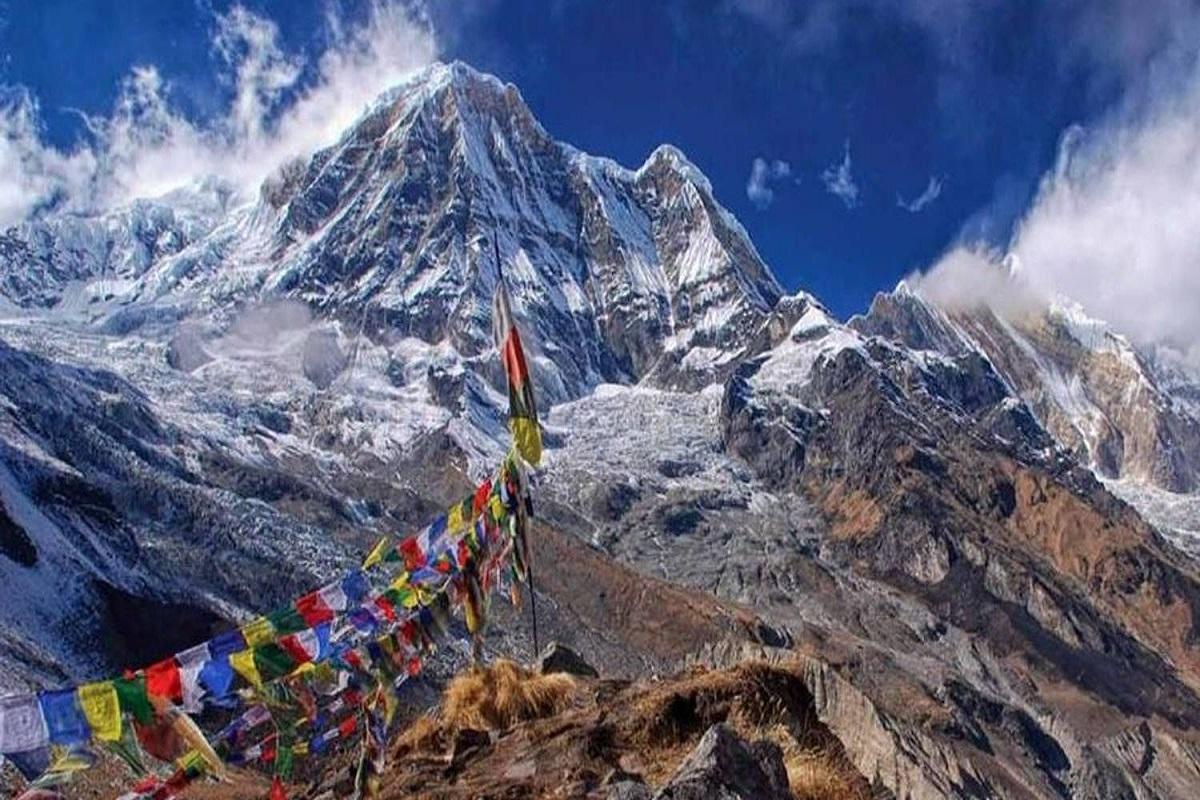 Nepal Trekking tour
