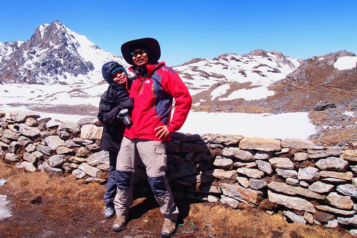 nepal honeymoon place