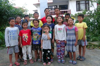 Nepal Laws: Basic Requirements to run orphanage / child care home in Nepal