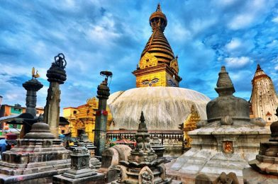 One Week in Nepal: Insider's Guide with Itineraries