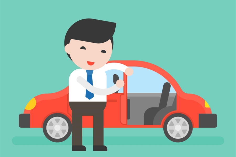 Rent a car in Nepal with Driver