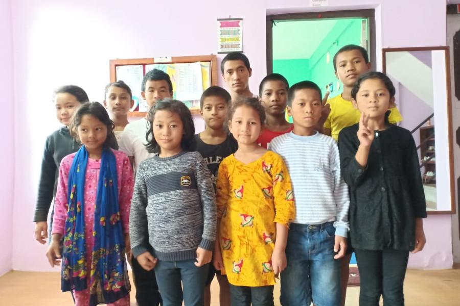 Orphanage in Kathmandu needs donation during covid-19 pandemic